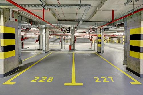 حق پارکینگ آپارتمان در مجتمعهای مسکونی چیست؟