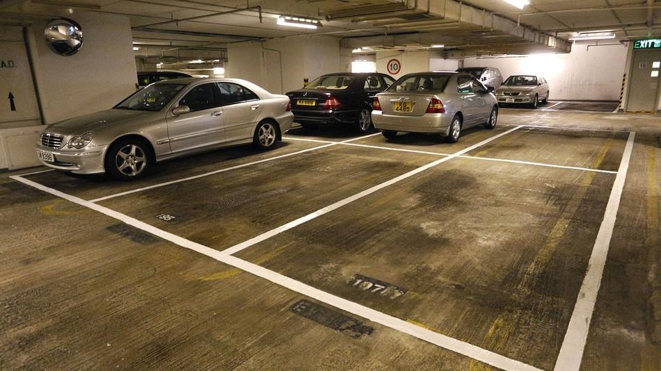 نکاتی نکاتی درباره «پارکینگ آپارتمان ها» که باید بدانید!