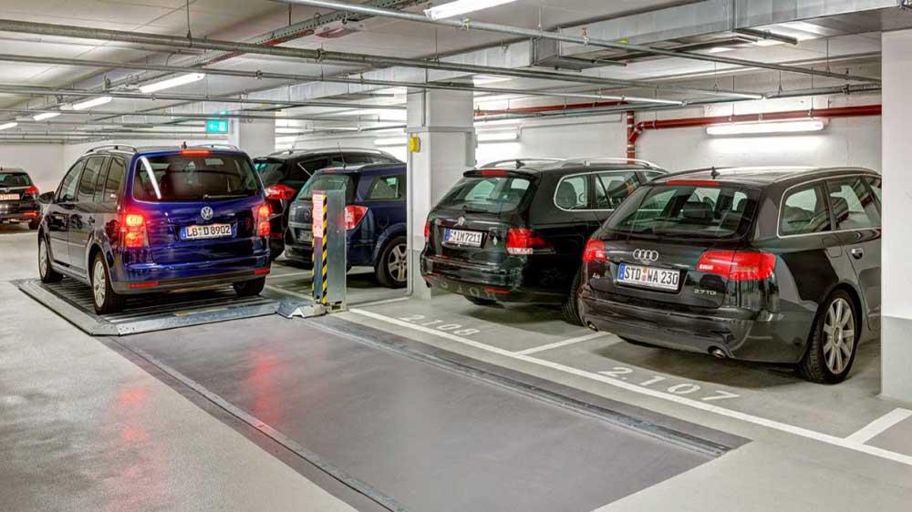 پارکینگ مزاحم چیست؟
